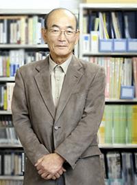 近江肉牛協会会長 正田 忠一