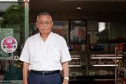 近江肉牛協会副会長 腰塚 源一 株式会社コシヅカ 代表取締役