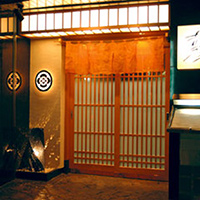 銀座 吉澤商事 店舗外観